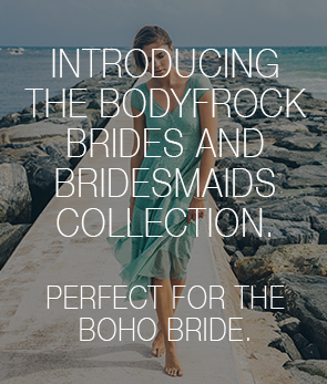 Body Frock Brides and Bridesmaids