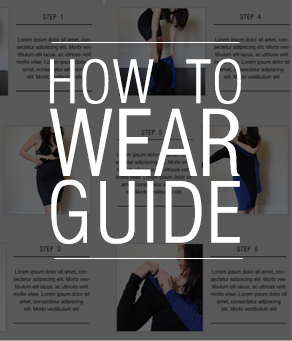HOW-TO-WEAR