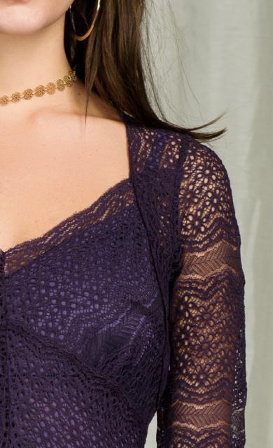 The Lara dress by Body Frock