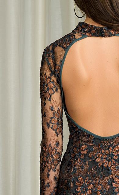 Leah dress by Body Frock