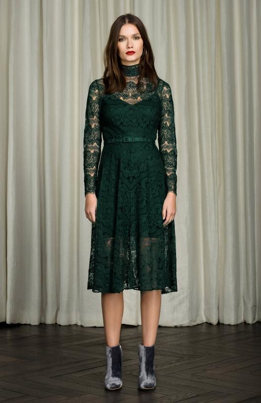 The Chelsea Emerald Green